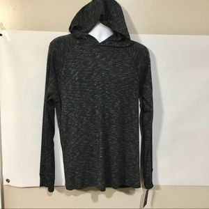 APT.9 Means V Neck Sweater